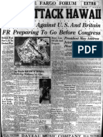 Dec 7 1941 Extra