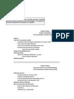 Costos Inventariables y Gastos Operativos