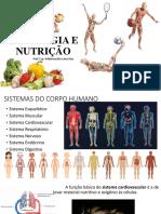 Fisiologia e Nutrição