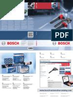 Bosch Catalogo Ignição Bobinas 2018_2019
