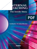 (Professional Coaching Series.) St John-Brooks, Katharine - Internal Coaching _ the Inside Story-Karnac Books (2014)