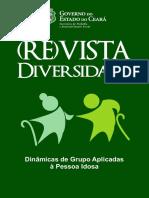 Revista diversidade