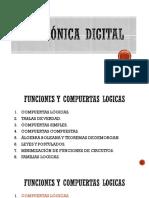 2.1 a 2.4 Fundamentos de Sistemas Digitales