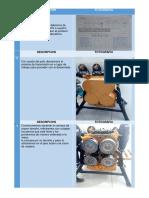 motor montaje