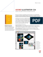 Cs4 Illustrator Whatsnew