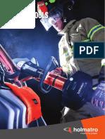 Brochure Rescue Tools en 4715