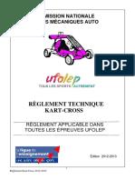 Auto13 Reglmt Kart Cross
