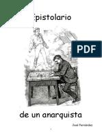 Epistolario de un Anarquista