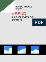Freud Las Claves Del Deseo Psicoanalisis Freudiano