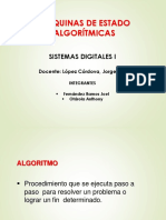 Asm Sistem Digitakes I