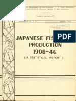 Fishery Leaflet 279 Us Fi