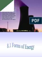 Chapter 08 Energy