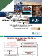 Como escoger un Operador Logistico.pdf