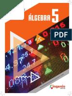 ALGEBRA 5TO.pdf