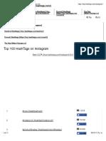 Top 100 HashTags on Instagram – Top-Hashtags.com.pdf