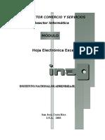 Folleto usuario Excel 2004