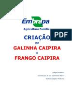 Criação da Galinha e Frango Caipira.pdf