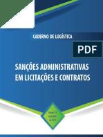 Sanções Administrativas em Licitações e Contratos.pdf