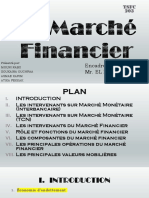 LE MARCHE FINANCIER.pptx