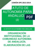 ORGANIZACION ANDALUCIA.ppt