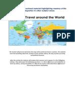 Travel around the World.docx