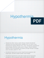 Presentation 2 hypothermia