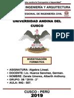 INVESTIGACIÓN FORMATIVA Y RESPONSABILIDAD SOCIAL (Alberth Anthony Zarate Umeres).docx