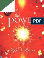 Byrne, Rhonda - [The Power] - The Secret (2011) (1)