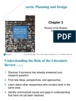 BROADCAST RESEARCH CHAPTER 3