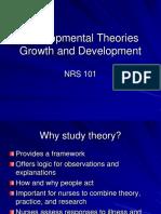 NRS101Week5DevelopmentalTheories