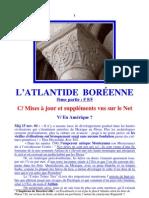 L'atlantide Boréenne