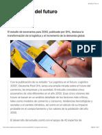 La logística del futuro-DHL.pdf