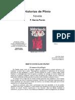 Francisco Garcia_Pavon - Historias de Plinio.rtf