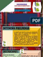 DETENCIÓN PRELIMINAR.pptx