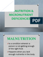 MALNUTRITION & MICRONUTRIENT DEFICIENCIES.pptx