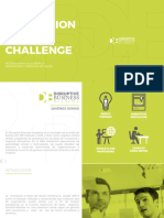 DESING THINKING Sprint Challenge