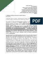 escrito para presentar Amparo directo 1.docx