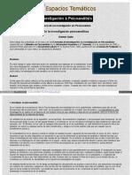 De la investigación psicoanalítica (Hector Gallo).pdf