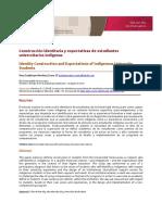 Construcción identitaria y expectativas de estudiantes universitarios indígenas.pdf