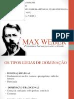 Max Weber SLIDE.pptx