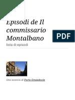 Episodi de Il commissario Montalbano - Wikipedia.pdf