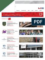 ABSCH Asociación de Colegio Británicos de Chile
