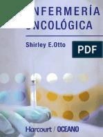 Enfermeria Oncologica Otto ShirleyTomo III