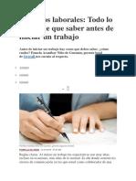Derechos laborales LOQ DEBES SABER ANTES DE LABORAR.docx