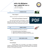 hubert's module.docx