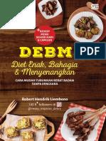 Diet Enak Bahagia dan Menyenangkan.pdf
