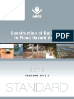 ABCB Standard Construction of Buildings in Flood Hazard Areas