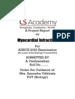 Myocardial Infraction.docx