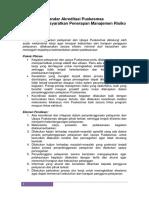 SA Yang Mempersyaratkan Penerapan Manajemen Risiko.docx