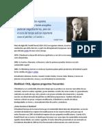 Historia Del Biodiesel